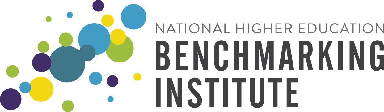 National Higher Education Benchmarking Institute